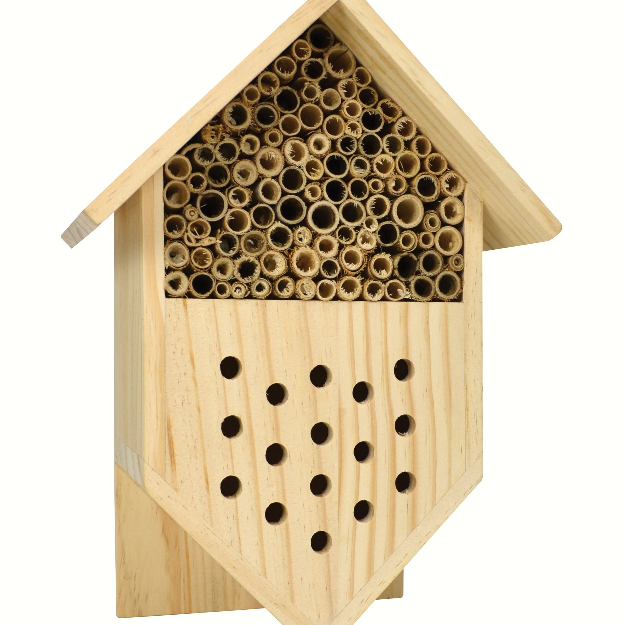 Bee Boarding House