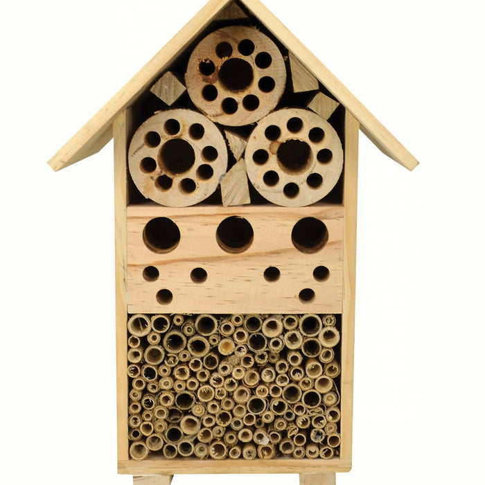 Bee and Insect Hotel