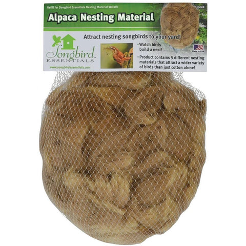 Alpaca Nest Bag