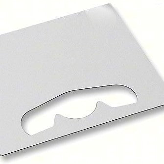 Aluminum Excluder Replacement Plate