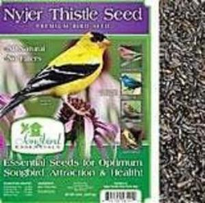 Songbird Essentials 5 LB Nyjer/Thistle Seed