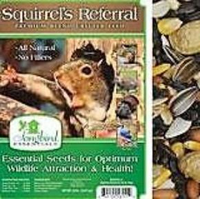 Songbird Essentials 5 LB Squirrel's Referral
