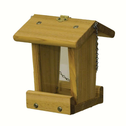 Mini Mixed Seed Feeder