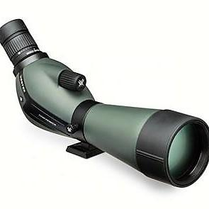 Vortex Optics Diamondback 20 60x80 Angled Spotting Scope