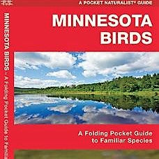 Minnesota Birds Pocket Guide