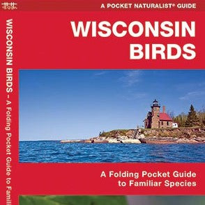 Wisconsin Birds Pocket Guide