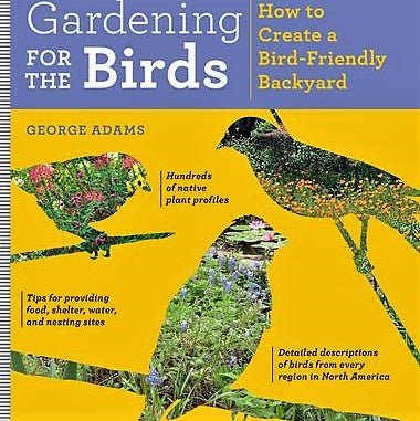 Gardening for the Birds Book