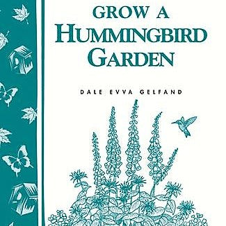 Grow A Hummingbird Garden Book