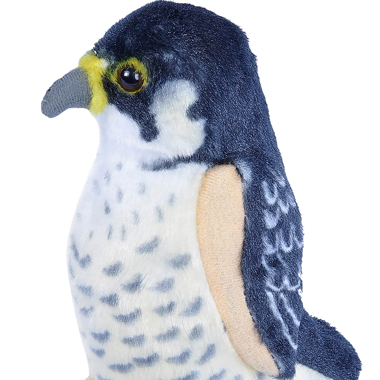 Peregrine Falcon 5 IN Plush Stuffed Toy