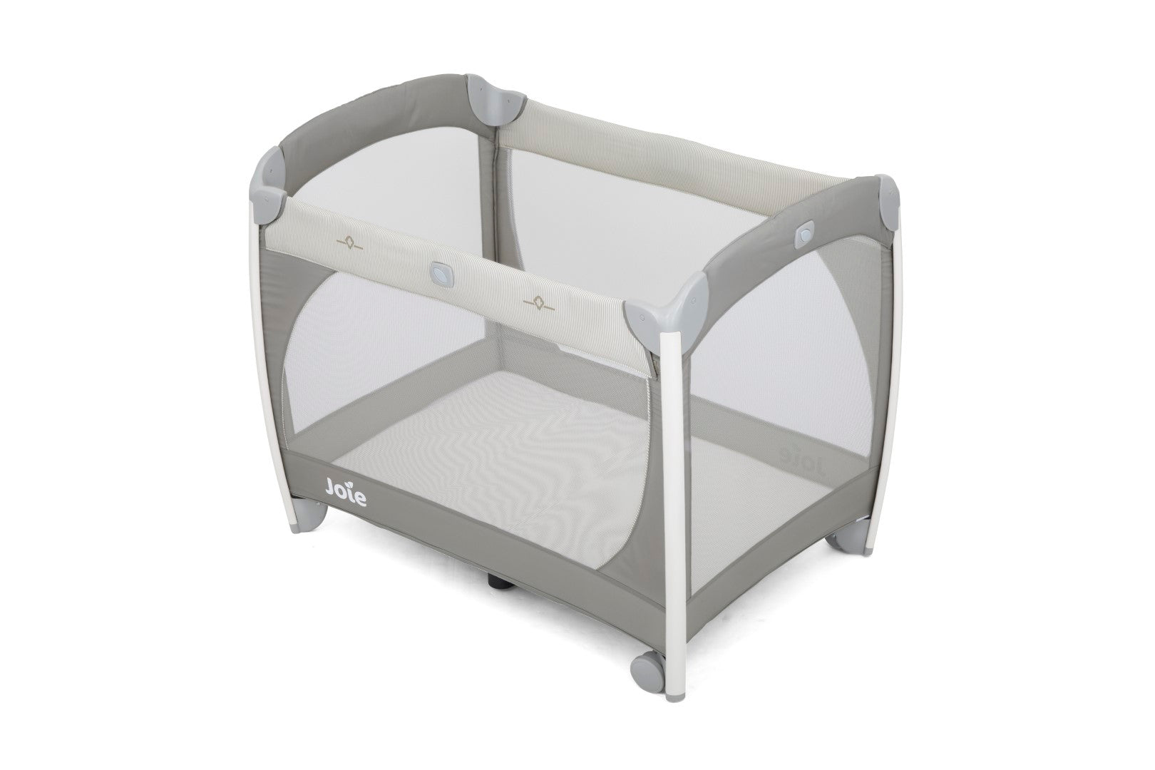 Excursion Change & Bounce Travel Cot