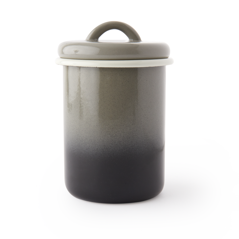 JAR - Ombre Grey Black