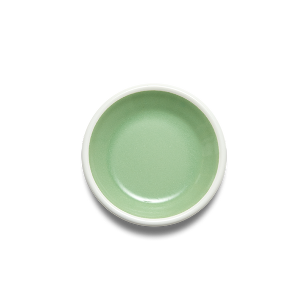 COOKIE PLATE 12cm - Bloom Mint
