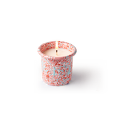 CANDLE - Rose-Vanilla