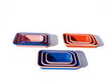 Bornn Enamelware - Baking Dishes