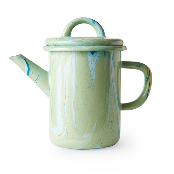 TEA POT - Mint