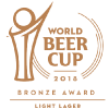 Cayaco medalla bronce World Beer Cup 2018