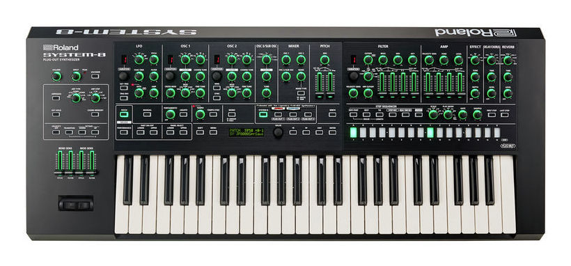 Roland Aira System-8