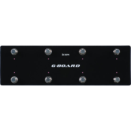 Icon G-Board black