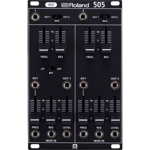 Roland SYS -505