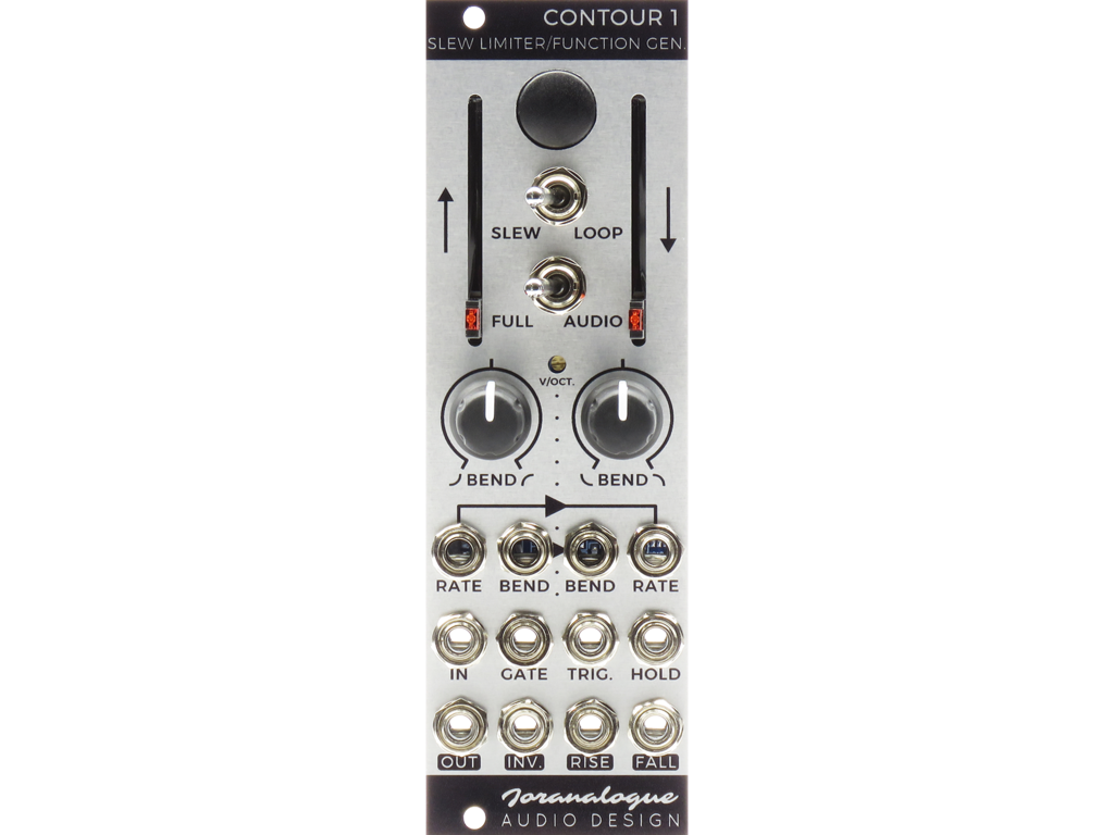 Joranalogue Audio Design Contour 1
