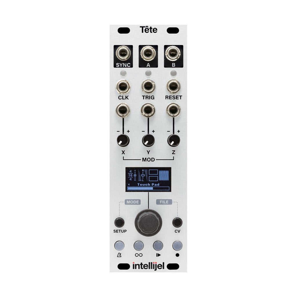 Intellijel Designs Tete