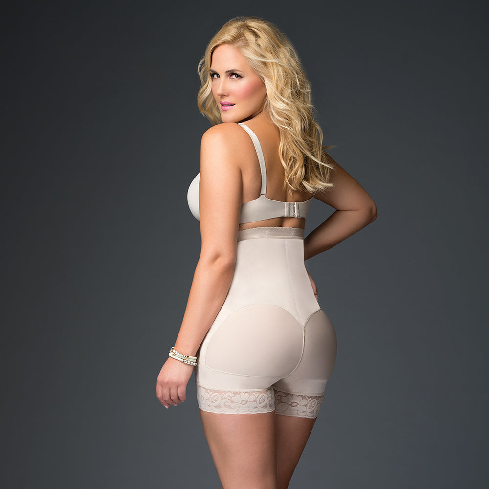 Fájate Body Shaper Bottoms