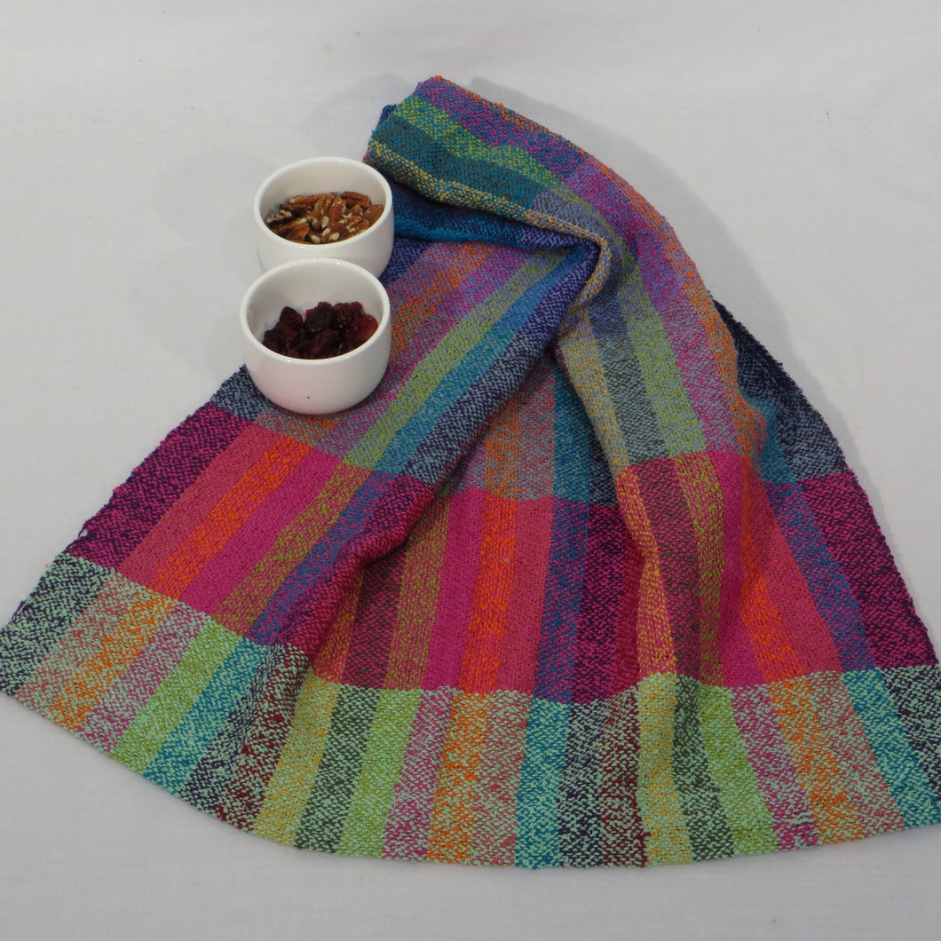 Tea Towel (Multicolour)