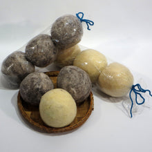 Load image into Gallery viewer, Wool Dryer Balls (Set of 3)