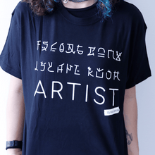 Load image into Gallery viewer, Escape Room Artist - T-Shirt