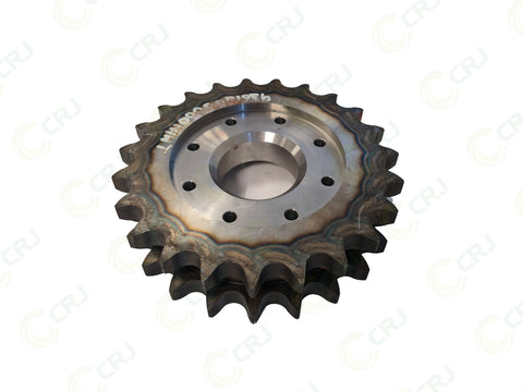 Drum Drive Sprocket for a Doppstadt SM620