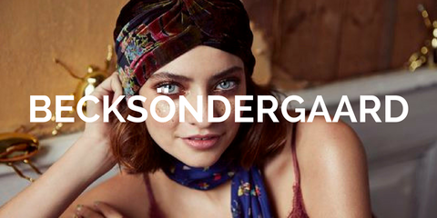 Becksondergaard Image Collection