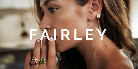 Fairley Jewellery Banner Image
