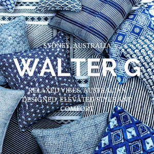 WALTER G CUSHIONS AND SOFT FURNISHINGS AUSTRALIA ORANGE NSW