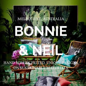 BONNIE AND NEIL AUSTRALIA COLLECTION PERFECT GIFT ORANGE NSW