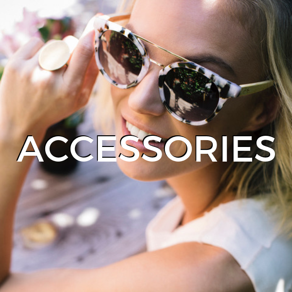 Accessories Hawkes General Store Sunglasses Leather Bags and Wallets