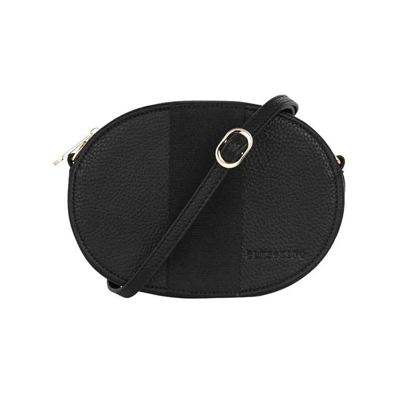Elms & King Lexington Crossbody - Black