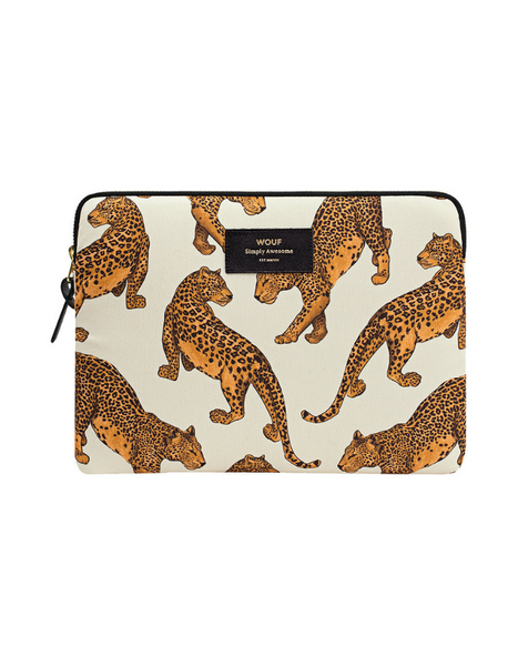 Wouf: Laptop Sleeve
