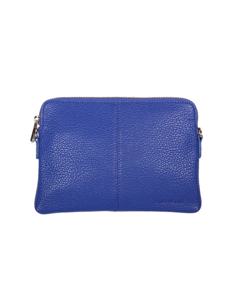 Accessories, Elms & King, Elms & King Bowery Wallet - Royal Blue - Hawkes General Store