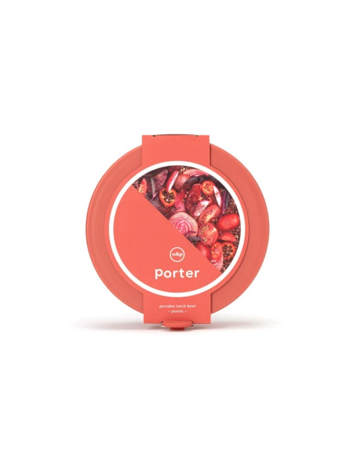 PORTER: The Porter Bowl Plastic