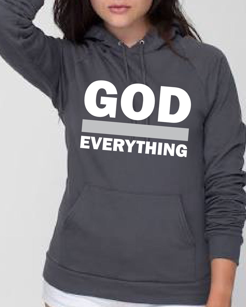 God Over Everything- Unisex