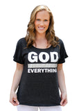 GOD over Everyting Christian Couture