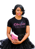 Christian Couture Logo T Shirt