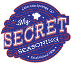 My Secret Seasoning