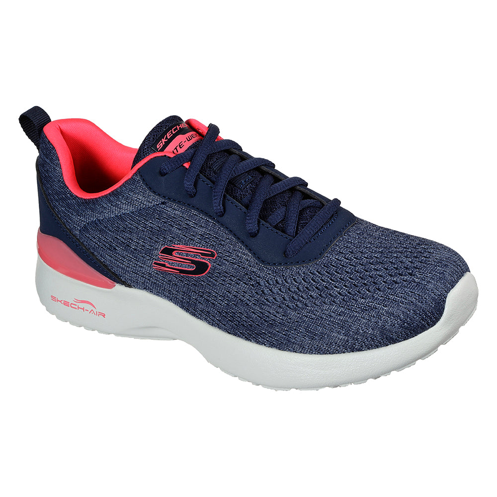 Skechers Women Skech-Air Dynamight Sport Womens Shoes - 149340-NVCL