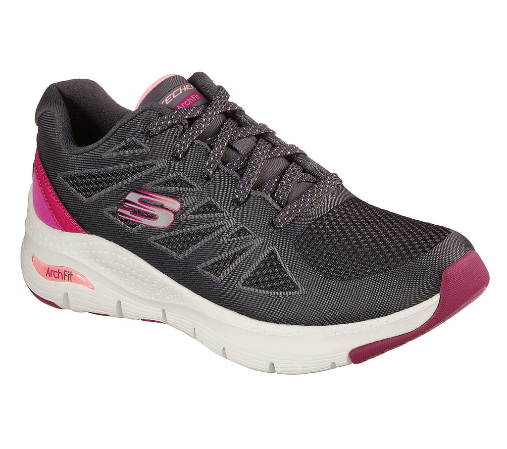 Skechers Sport Womens Arch Fit 149411-CCPK