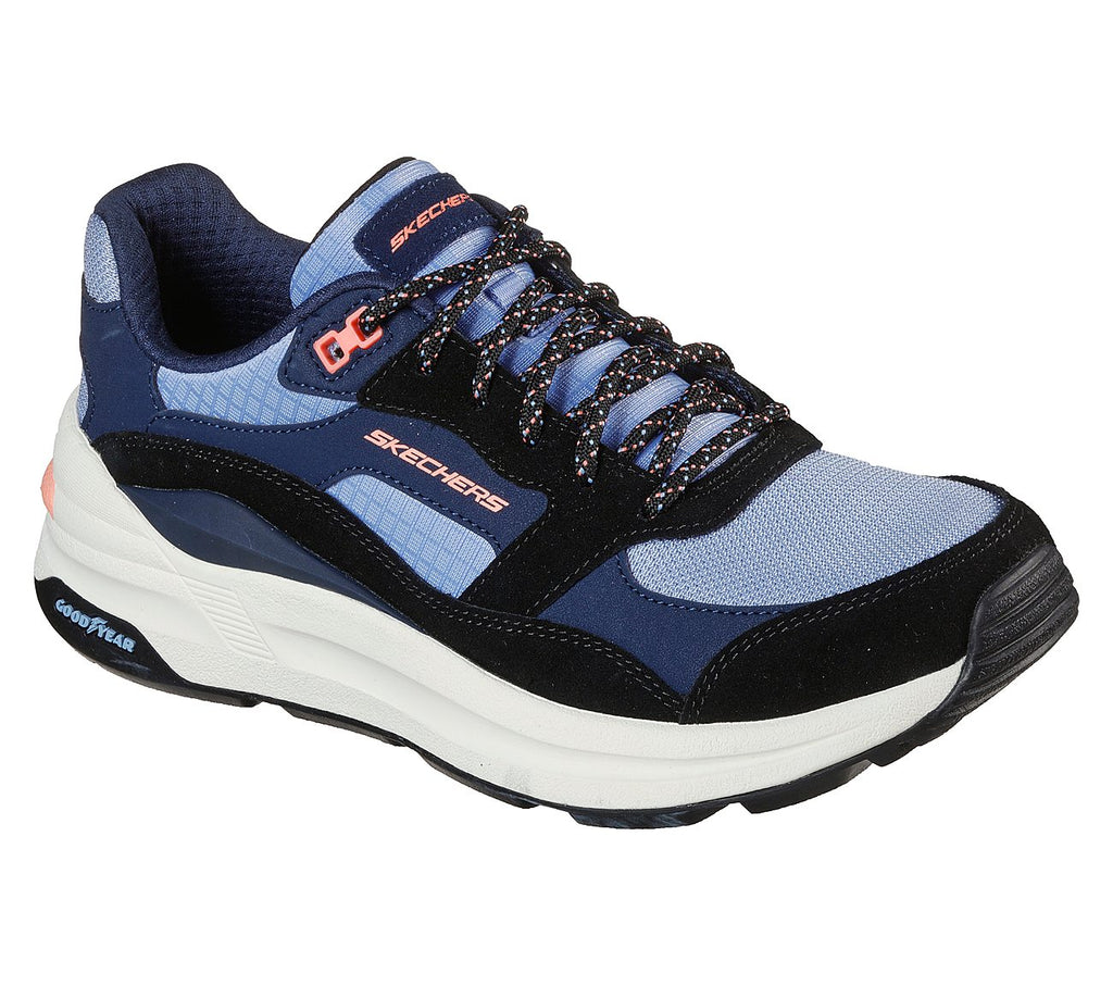 Skechers Womens Good Year Global Jogger Sport Womens Shoes - 149626-NVMT
