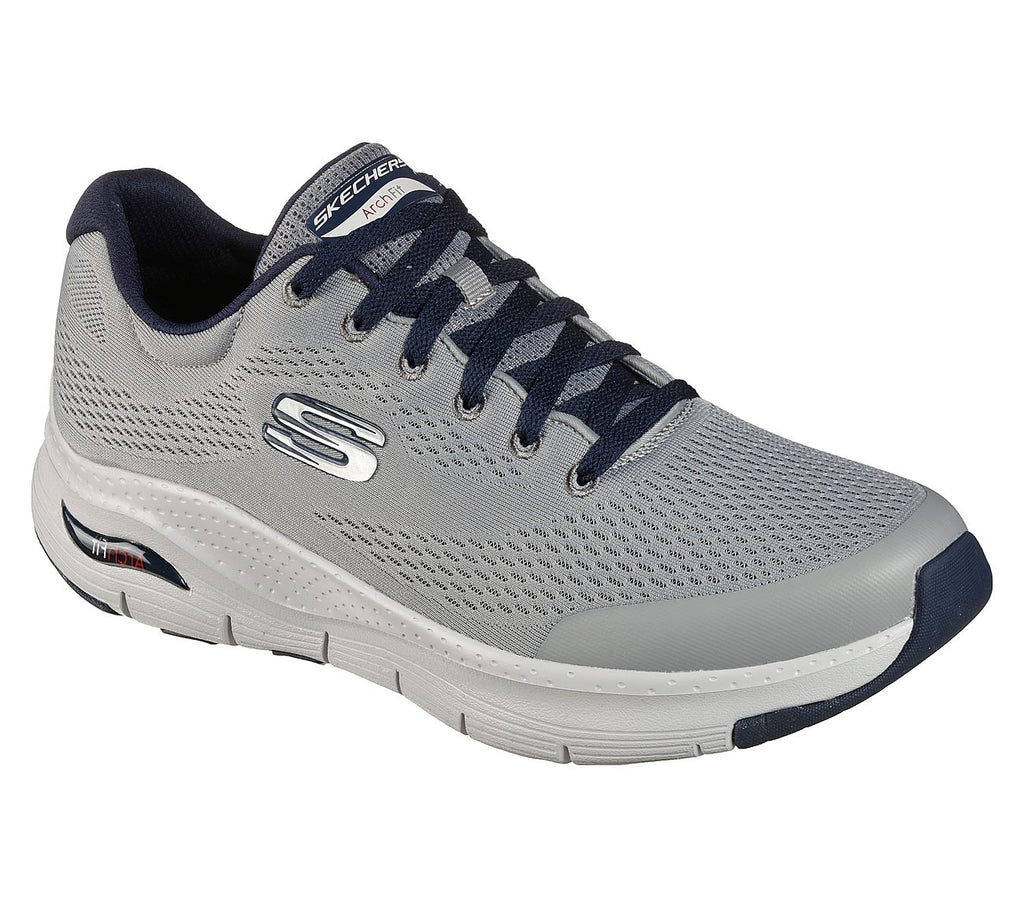 Skechers Sport Mens Arch Fit 232040-GYNV