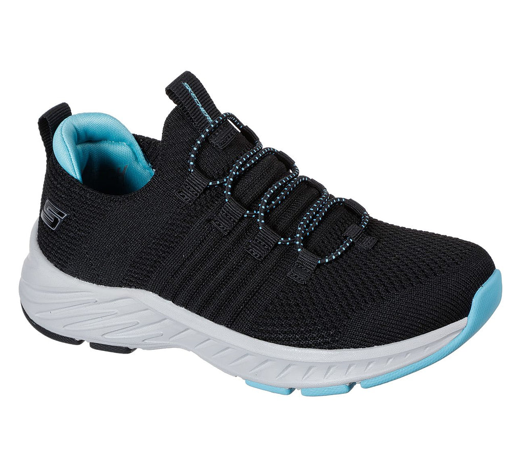 Skechers Boys Elite Rush Skechers Boys Shoes - 403653L-BKLB