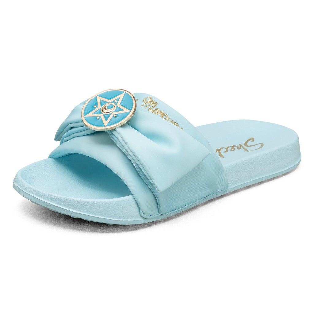 Skechers Sailor Moon Cali Lifestyle Sandal 66666289-BLU