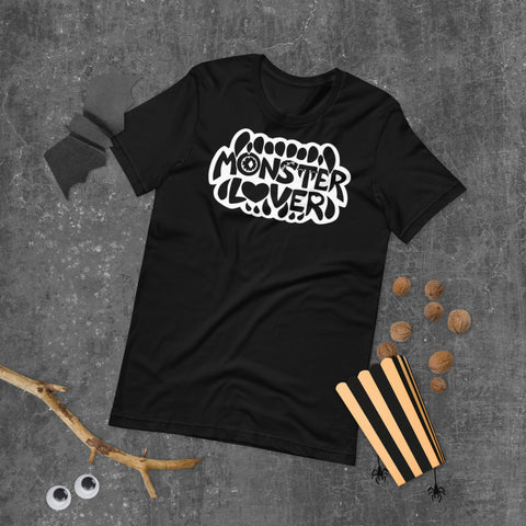 Monster Lover Tee